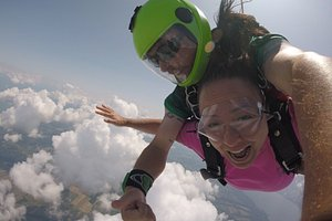 Rochester Tandem Skydiving