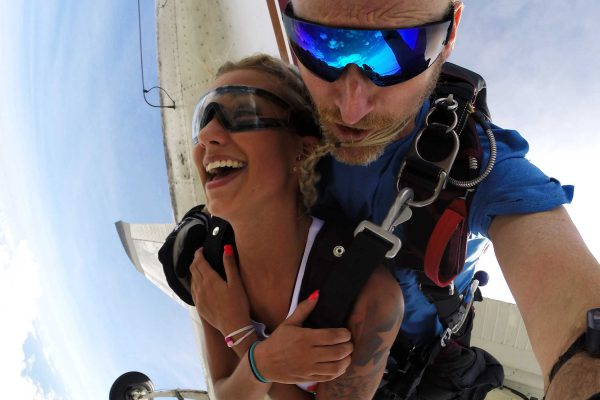 Rochester Tandem Skydive