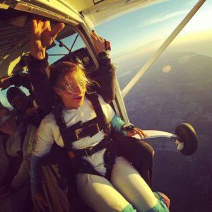 Buffalo Tandem Skydive