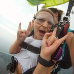 Wilmington Tandem Skydiving