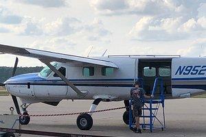Cincinnati Tandem Skydiving