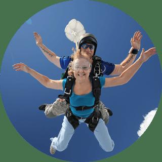 Philadelphia Tandem Skydiving