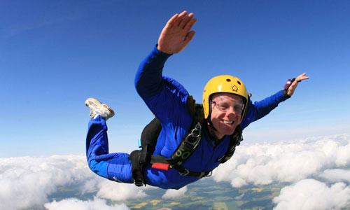 Philadelphia Skydiving School