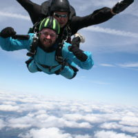 Pittsburgh Tandem Skydiving