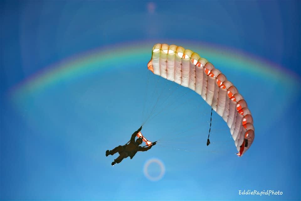 Tullahoma Tandem Skydiving