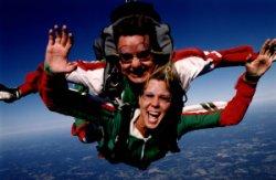 Memphis Tandem Skydiving