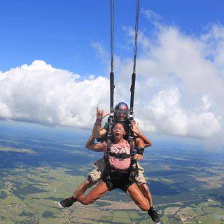 Madisonville Tandem Skydiving