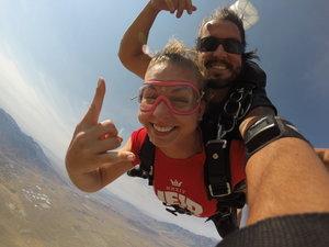 Tooele Tandem Skydiving