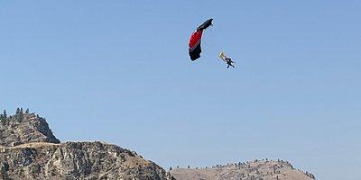 Chelan Tandem Skydiving