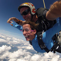 East Troy Tandem Skydiving