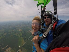 Madison Tandem Skydiving