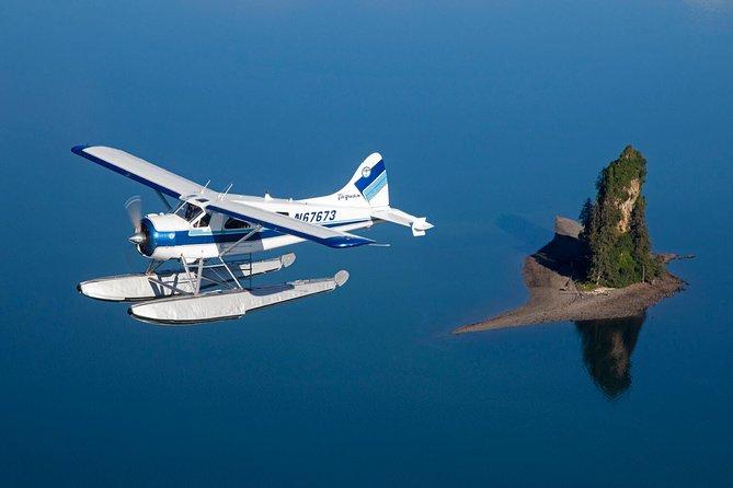 Misty Fjords National Monument Floatplane Tour