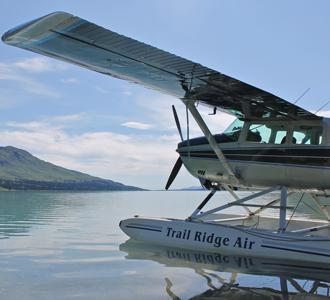 Anchorage Air Tour - Mt. McKinley / Denali National Park
