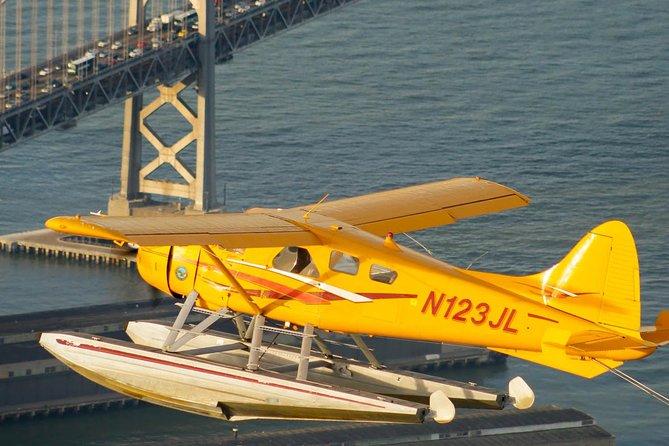 San Francisco 1-Hour Seaplane Tour