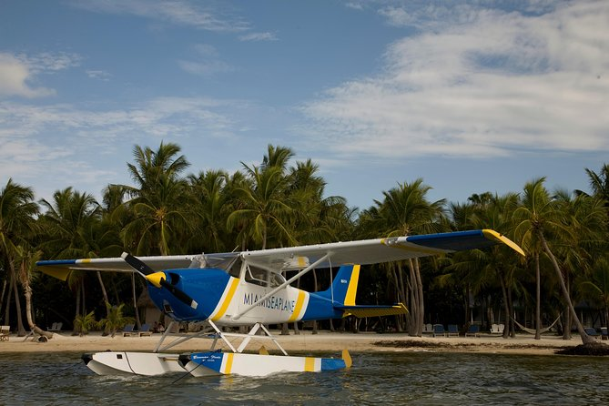 Miami Seaplane Flight with Lunch in the Florida Keys