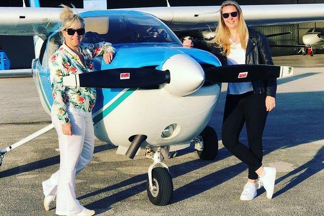 Miami Sunset Air Tour