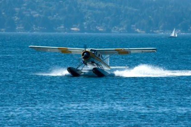 Seaplane Adventure from Honolulu