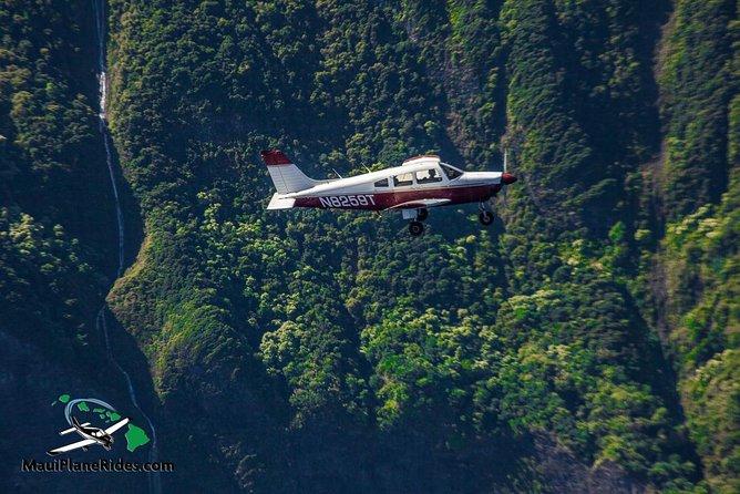 5 Island Maui County Discovery Flight