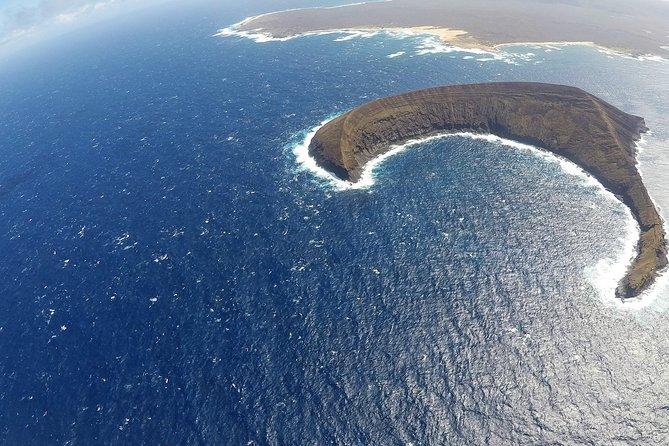 Kauai and Forbidden Island Airplane Tour