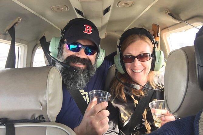 New Orleans VIP Sightseeing Flight