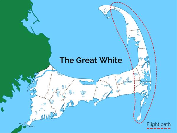 Stick'n Rudder Aero Tour - Great White