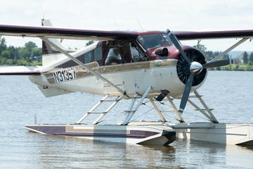 Duluth Seaplane Tours - North Shore Air Tour