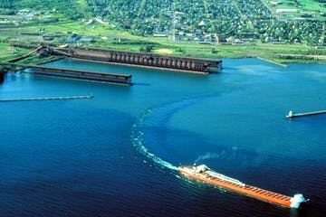 Duluth Seaplane Tours - Quick Trip To Two Harbors