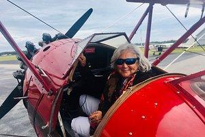 Manteo Biplane Tours