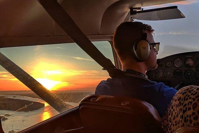 Amazing Columbia River Gorge & Portland Air Tour