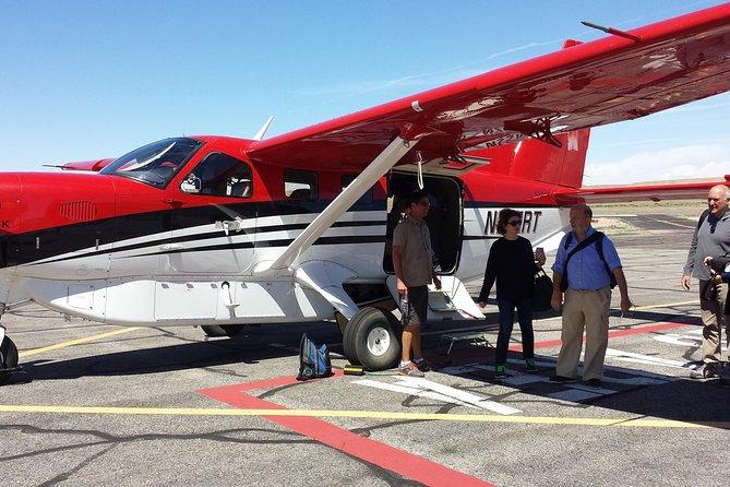 Canyonlands National Park Air Tour