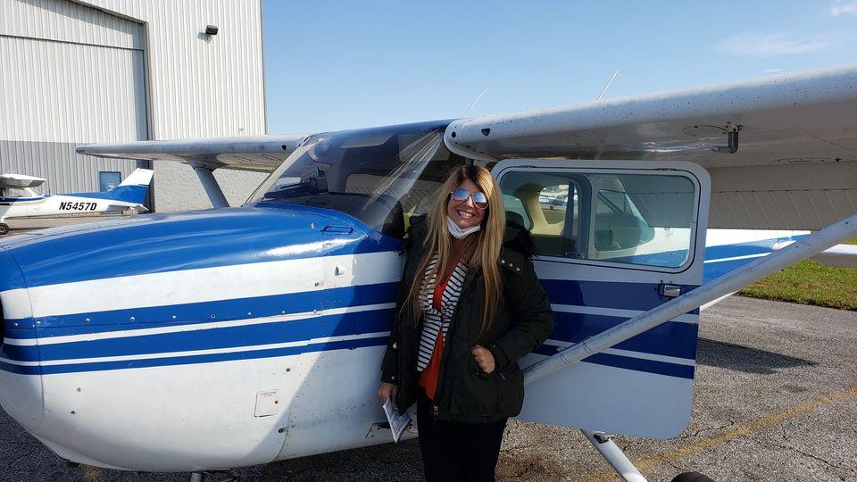 Revolution Flight School in Huntsville