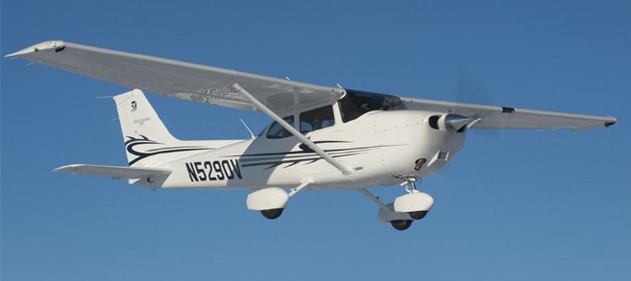 Private Pilot Training in Phoenix