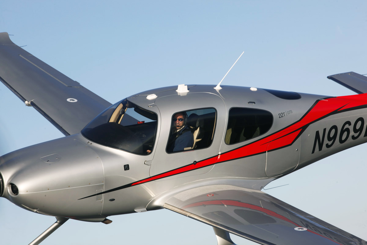 Private Pilot Training Program in Phoenix