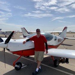 Flight Training Center in Phoenix