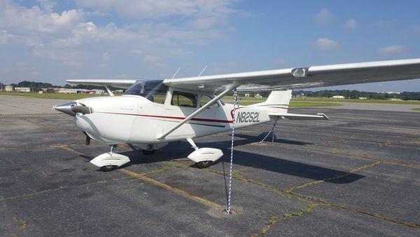 Atlanta Discovery Flight