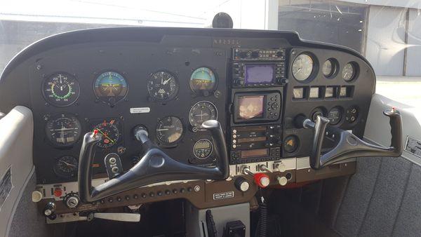 Aviation School in Atlanta