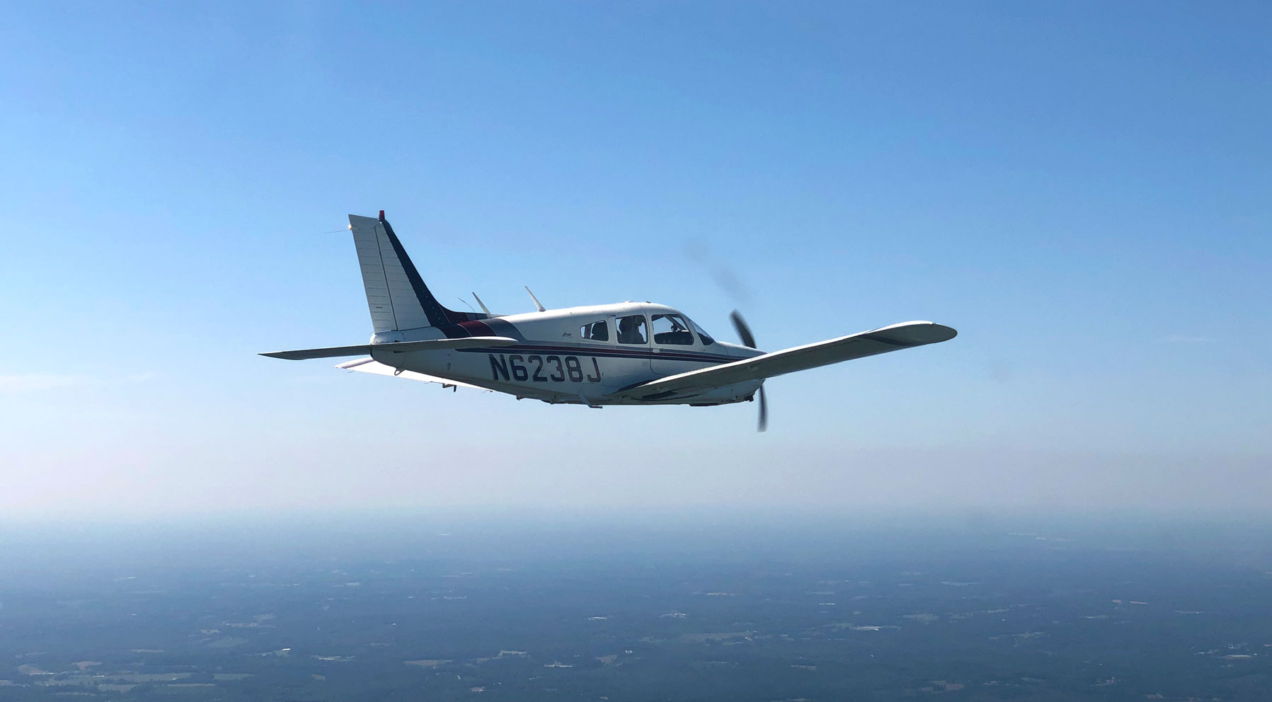 Flight School in Atlanta