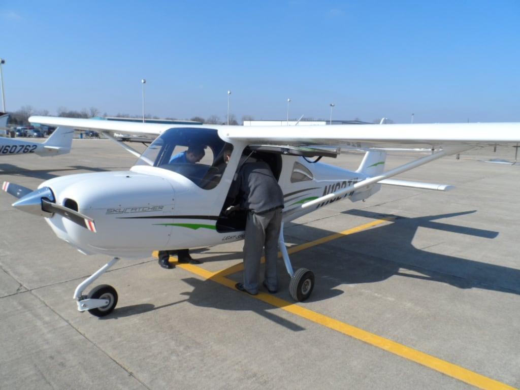 Flight Training in Indianapolis
