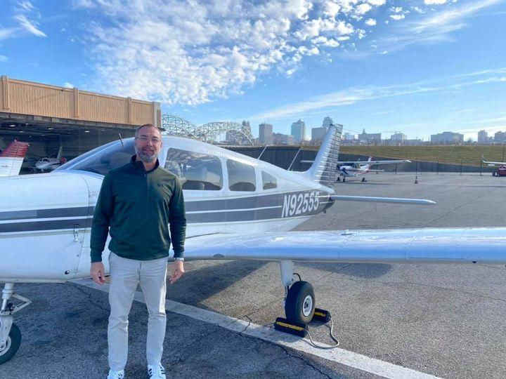 Flight School in Kansas City