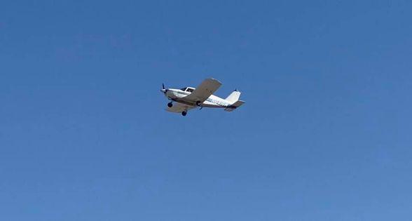 Aviation School in Las Vegas