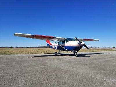 Private Pilot Course in Columbus