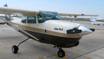 Flight School in Oklahoma City
