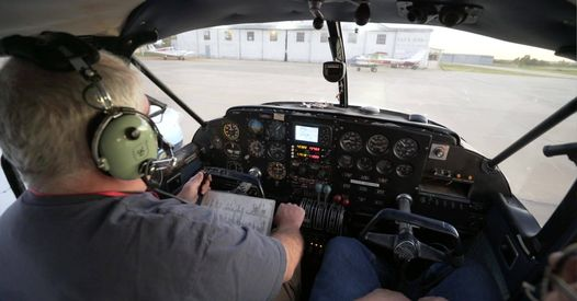 Oklahoma City Private Pilot Course