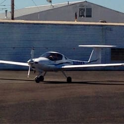 Aviation School in Portland