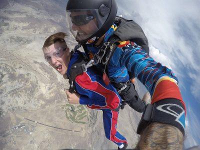 Ultimate Skydiving Adventures