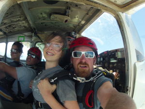 Roaring Fork Skydivers in Glenwood Springs
