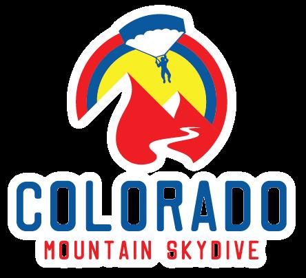 Colorado Mountain Skydive in Pueblo