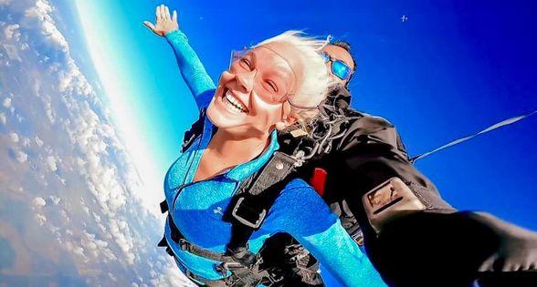 Jump Florida Skydiving in Lake Wales