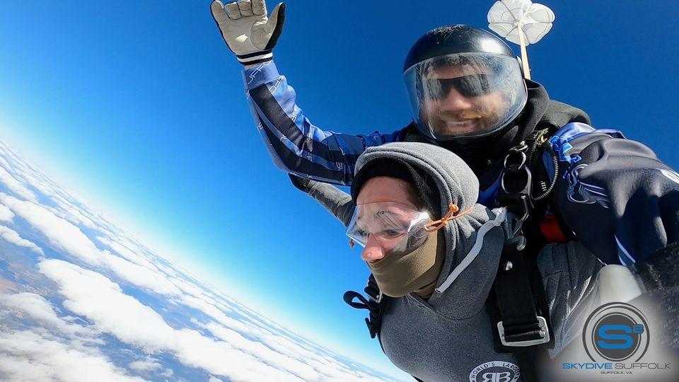 Skydive Suffolk Training Center