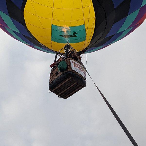 AZ Air Ventures - Birthday Rides